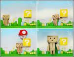 Mario land ...