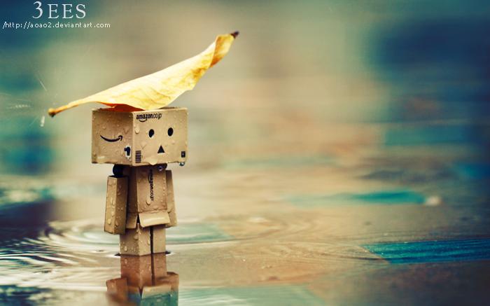 Rainy day ... by aoao2