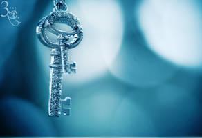 The key of secrets ... by aoao2