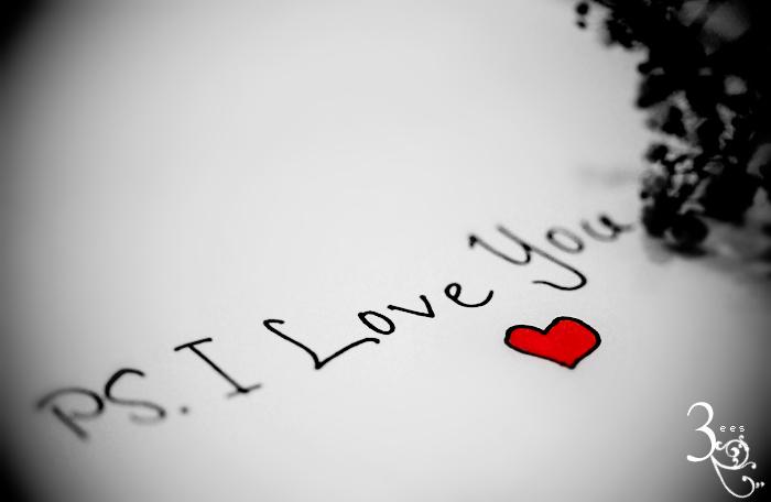 I love you ... by aoao2