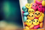 Yummy expressions ...