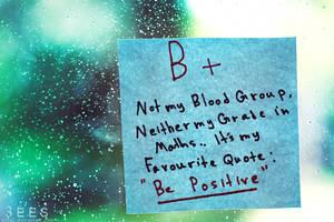 B+ by aoao2