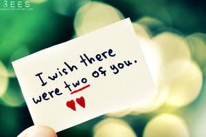 I wish ... by aoao2