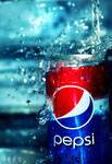 Pepsi splash ...