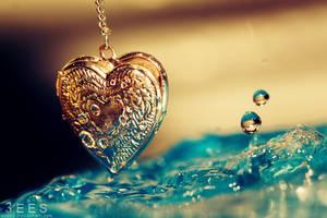 Golden Splash ... by aoao2