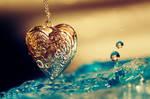 Golden Splash ...