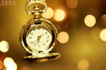 Time is Gold ...
