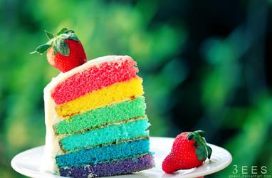 Taste The Rainbow ... by aoao2