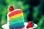 Taste The Rainbow ...