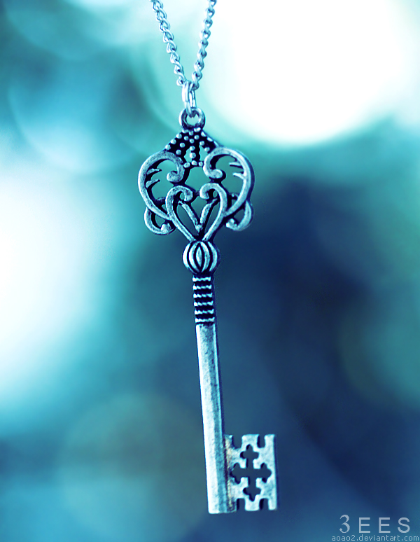 Cold key ... by aoao2