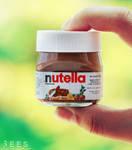 Mini Nutella ...