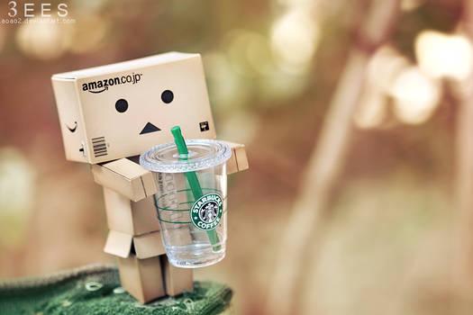 Starbucks ...