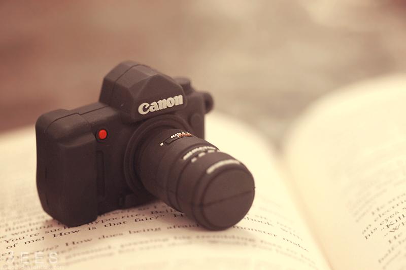 Canon ... by aoao2