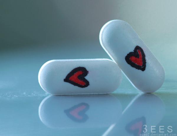 Love pills ... by aoao2