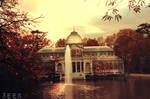 Crystal palace ...