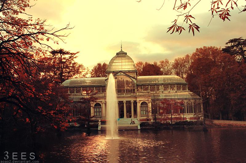 Crystal palace ... by aoao2