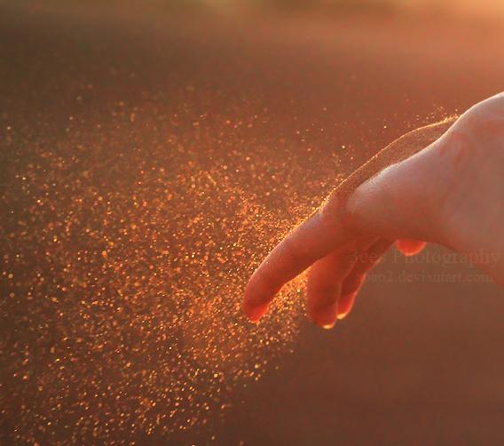 Fairy dust by aoao2