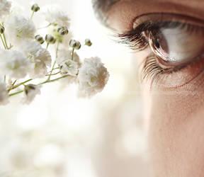 Hide in beauty by aoao2