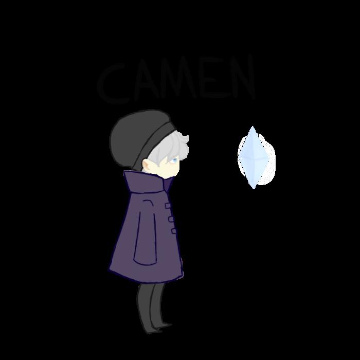 Camen by Megacas