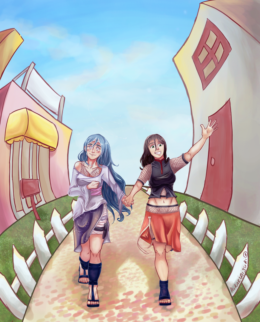 Best Friends Forever Anime Pictures Images   Photobucket