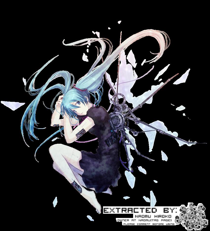 Render 001 by Yumichan345