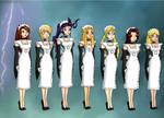 commission robot maid