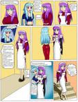 robot maid saori 2 Pagina 3