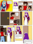Robotmaid Saori 2 pagina 5