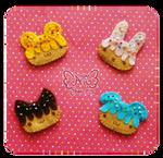 .: Glazed Animal Cookies :.
