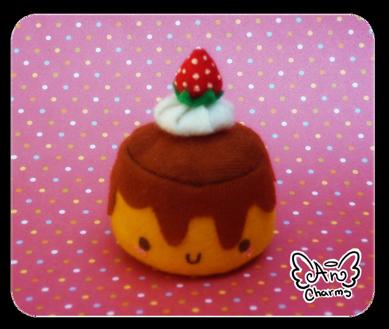 .: Pudding :. by Angeru-Charms