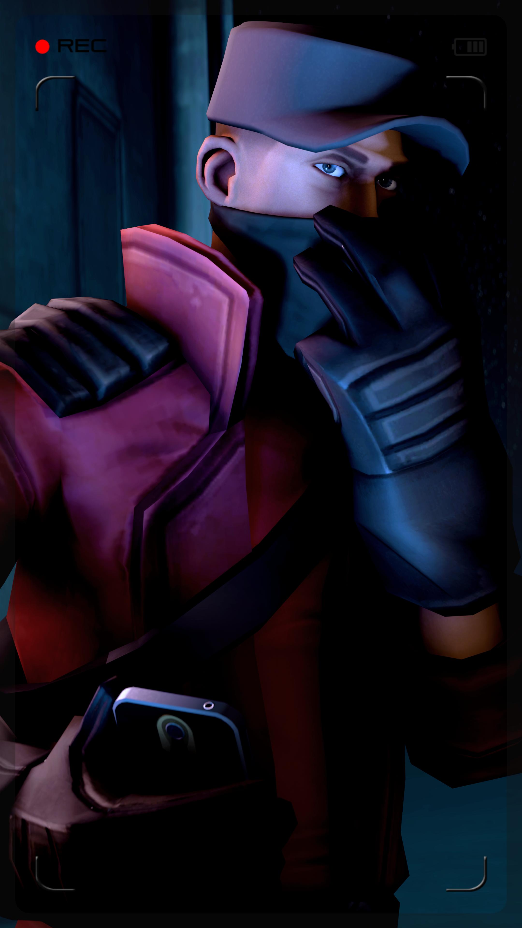 AgentVigilante's Profile Picture