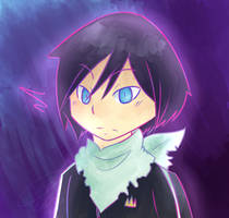 Yato by solobird32