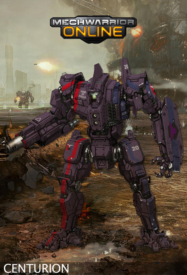 Mwo Forums Mwo Marik Mechs