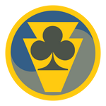 St. Ives Expeditionary Group Bravo Insignia
