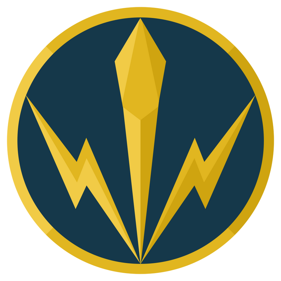 St. Cyr's Heavy Assault Group Insignia (Reworked) by Viereth