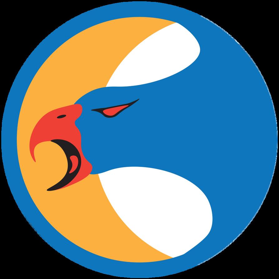 Crescent Hawks by Viereth