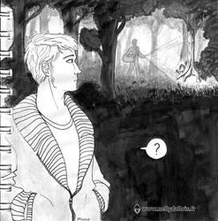 Jehan - chasseur de fantomes - 03