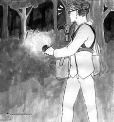 Jehan - chasseur de fantomes - 04
