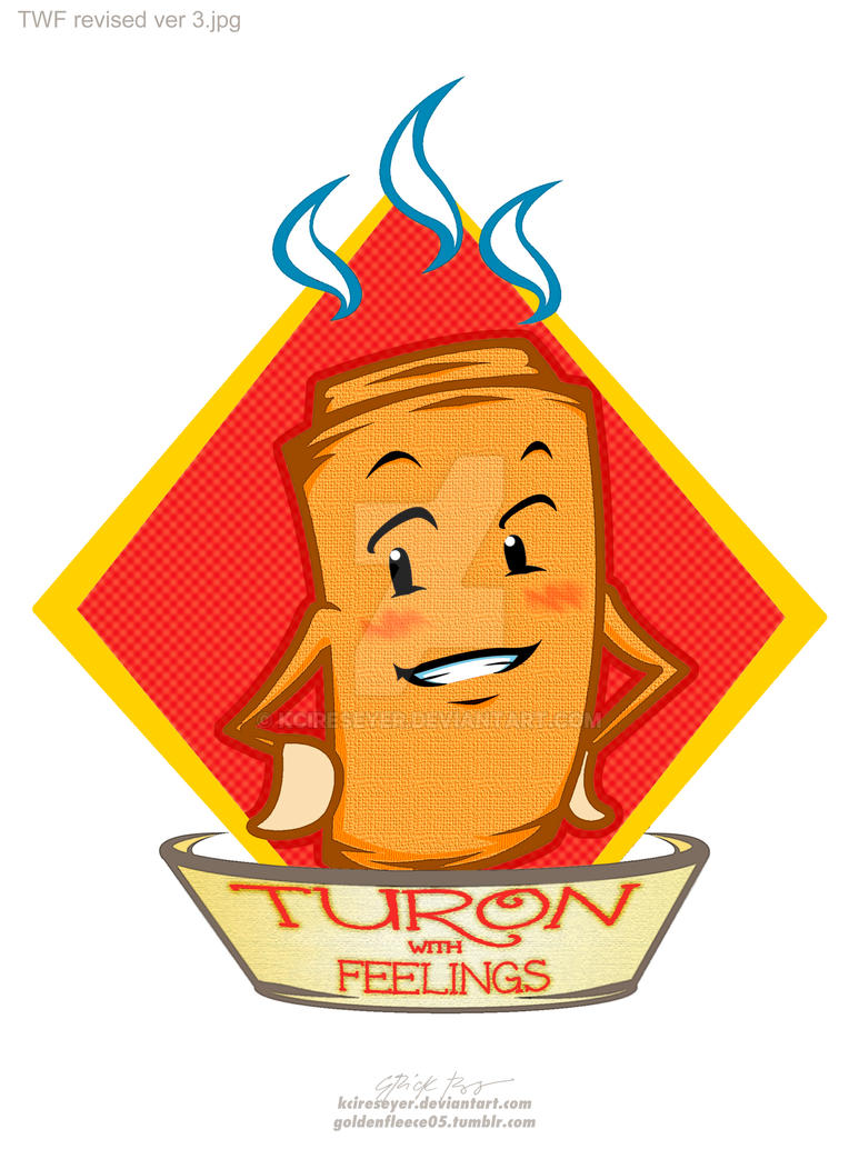 Turon With Feelings By Kcireseyer On Deviantart