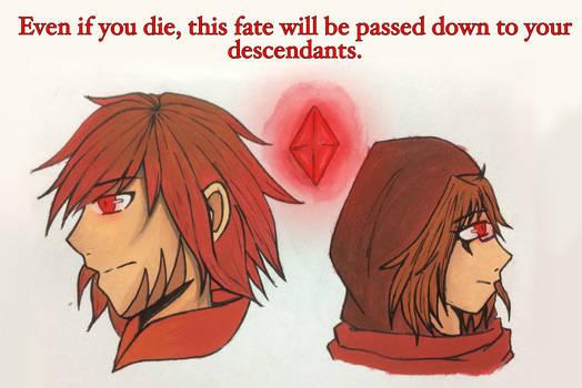 Fallen Star: Fate of Fire