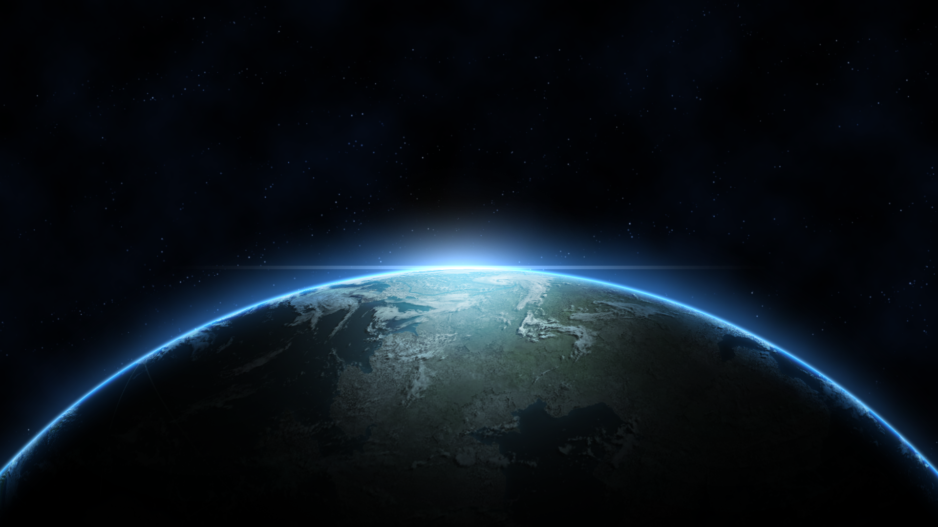 Wallpaper Hd 1080p Planet Earth Pictures Space Wallpaper