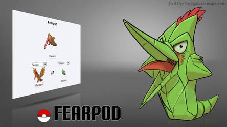 Fearpod