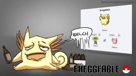 ExeggFable