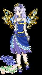 [MRA] [B/M] Minami - Aquilegia Countess Coord by Shini-Illumi