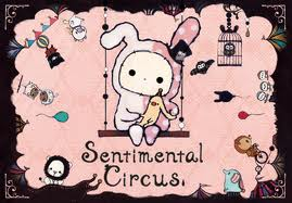 Sentimental Circus by angelbell12