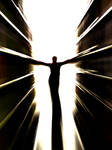 My Soul's Strength by MPhilipPhotography