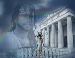 The dream of Poseidon