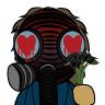 Insidous-gasmask by mlmorales
