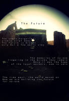 The Future by Tijgerkat
