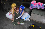 Panty and Stocking and Brief1